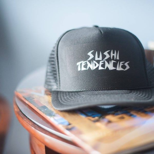 sushi tendencies hat